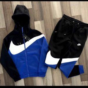 Nike jump suites